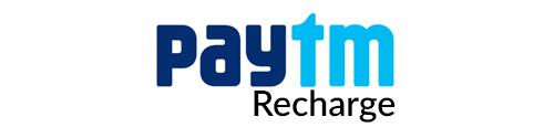 Paytm - Recharge