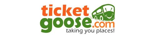 Ticketgoose Cashback